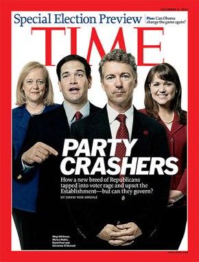party crashers