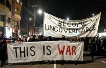 Berkeley protests