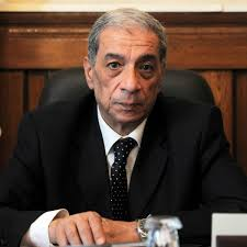 Hisham Barakat, Egypt's top prosecutor